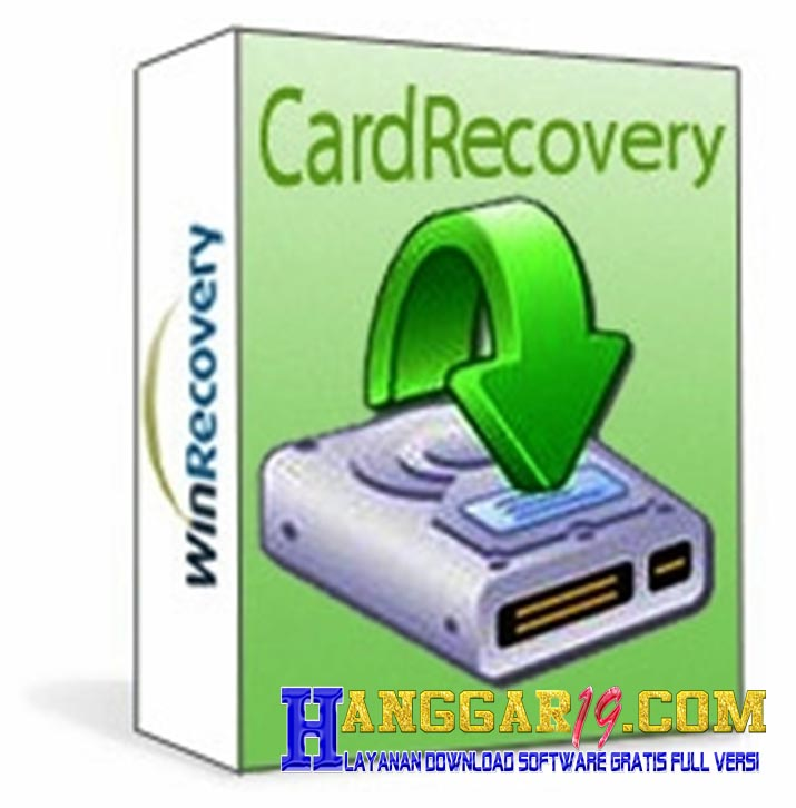 Download CardRecovery 6.10 Build 1210 Portable (Aplikasi untuk